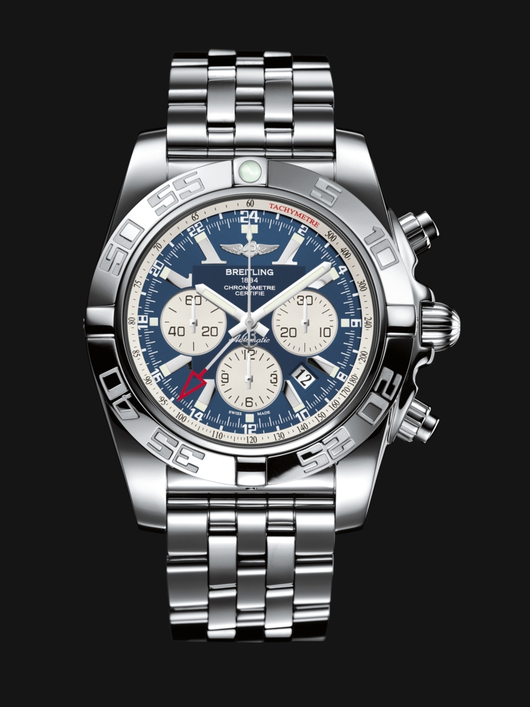 Breitling Chronomat GMT watches 1
