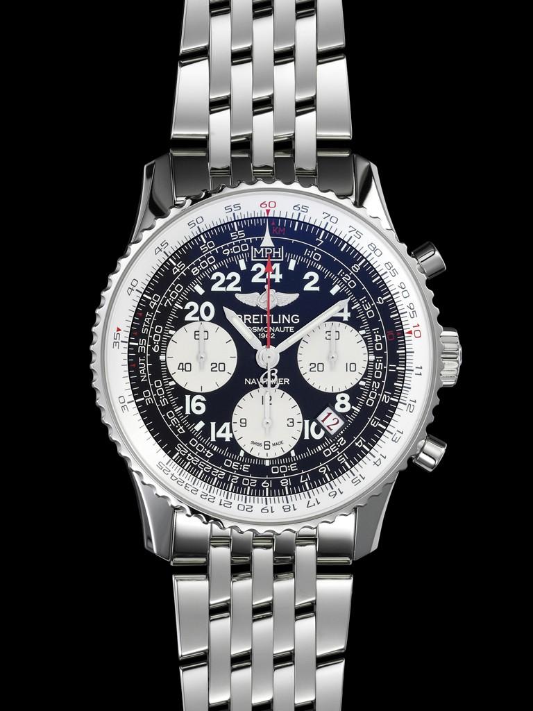 Breitling Navitimer Cosmonaute watches