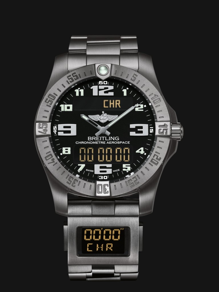 Breitling Aerospace Evo 43MM Watch