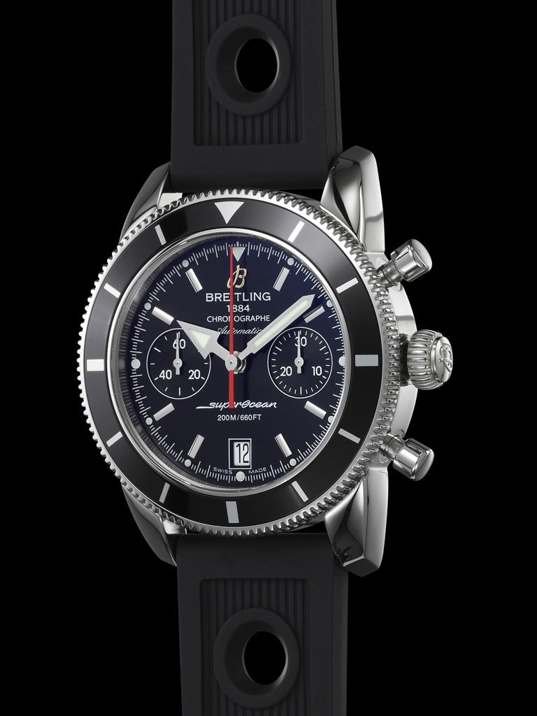 Breitling Superocean Héritage Chronographe 44-