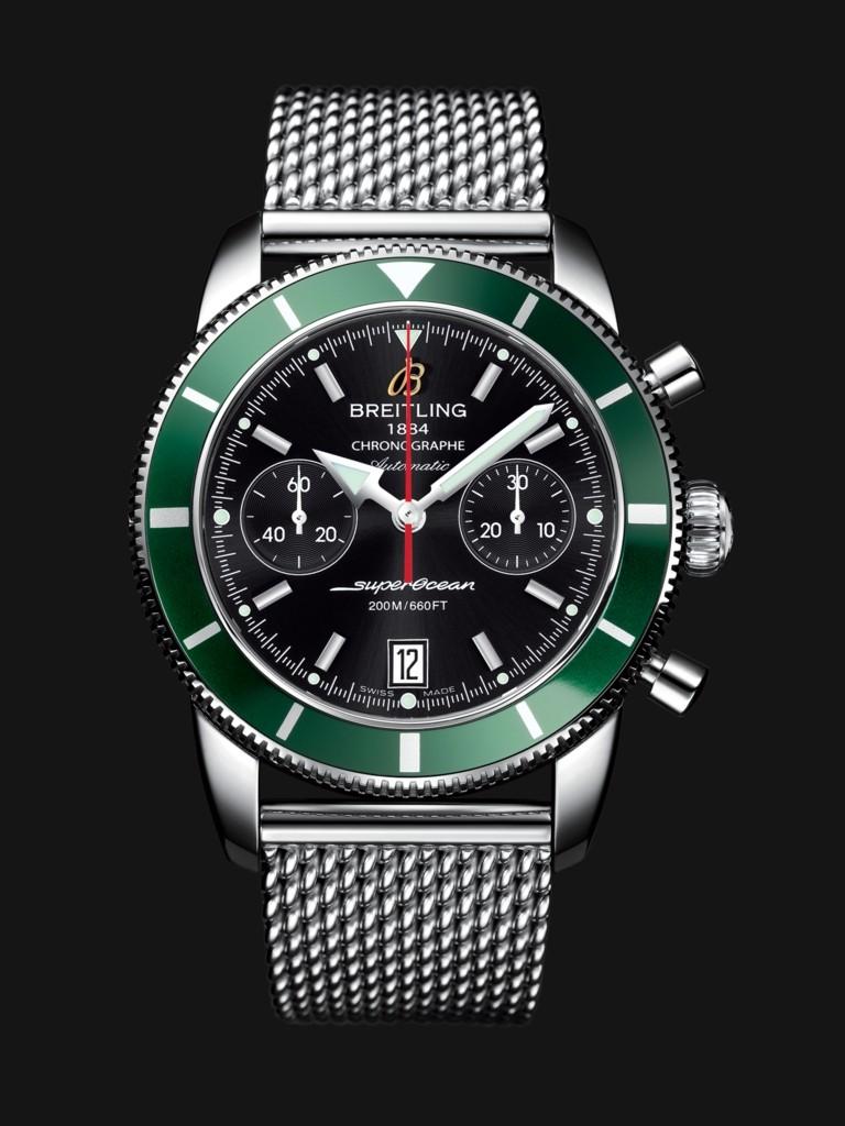 Breitling Superocean Héritage Chronographe 44