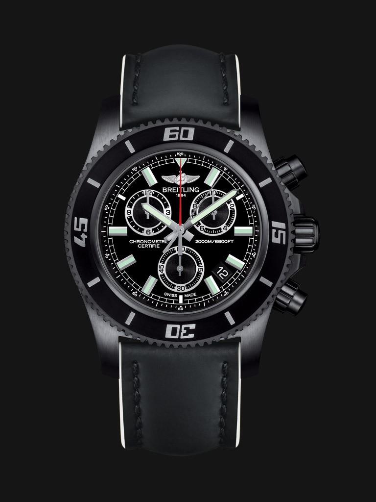Replica Breitling Superocean M2000 Watches
