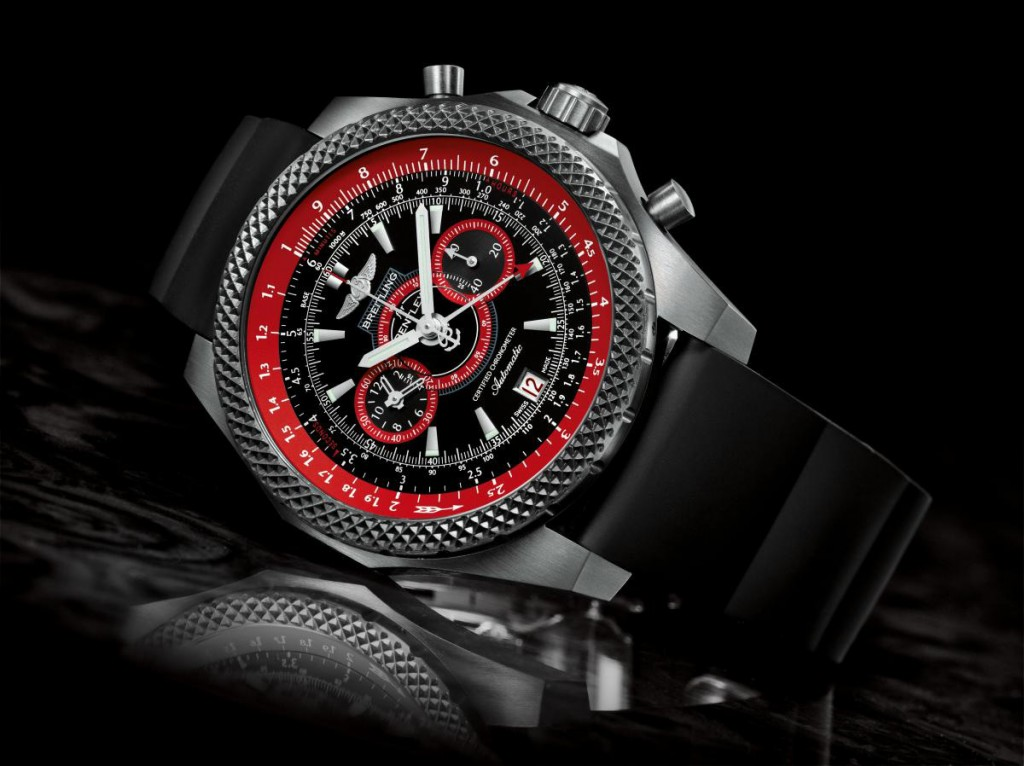 Breitling for Bentley Replica Watches