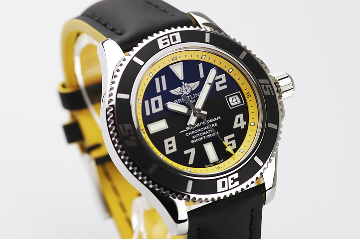 Breitling SuperOcean Mechanical Watches replica1
