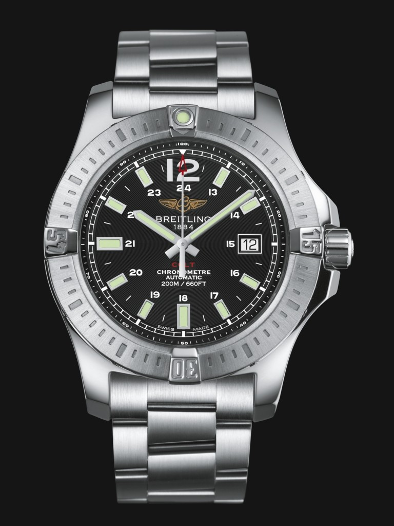 Breitling Superocean for men replica