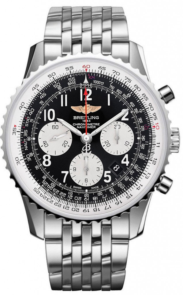 breitling-navitimer-for men replica