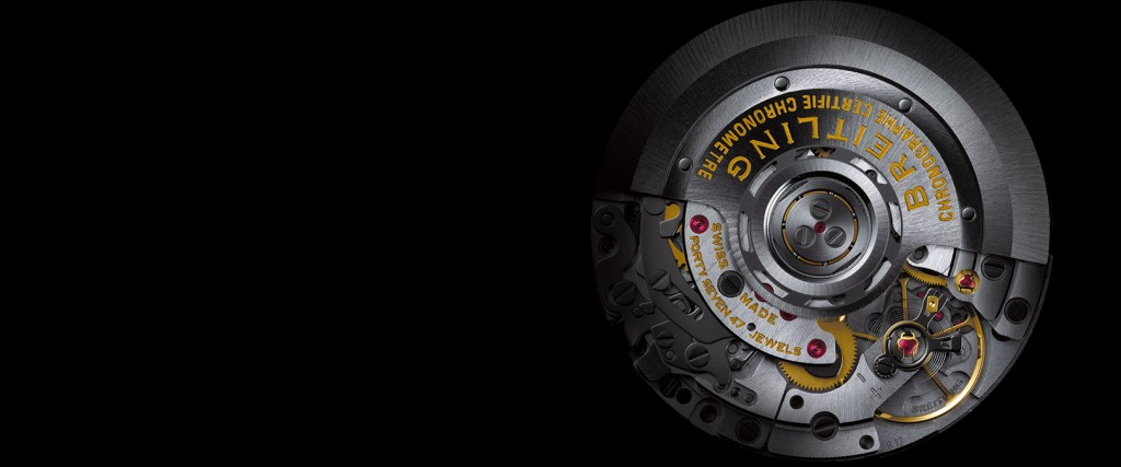 Breitling Avenger Hurricane 50MM Copy Watches