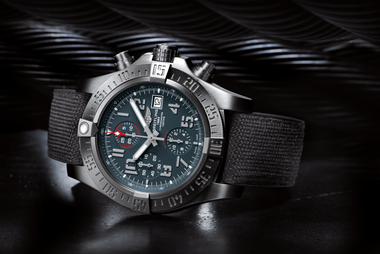 Copy Breitling Avenger Bandit Watches