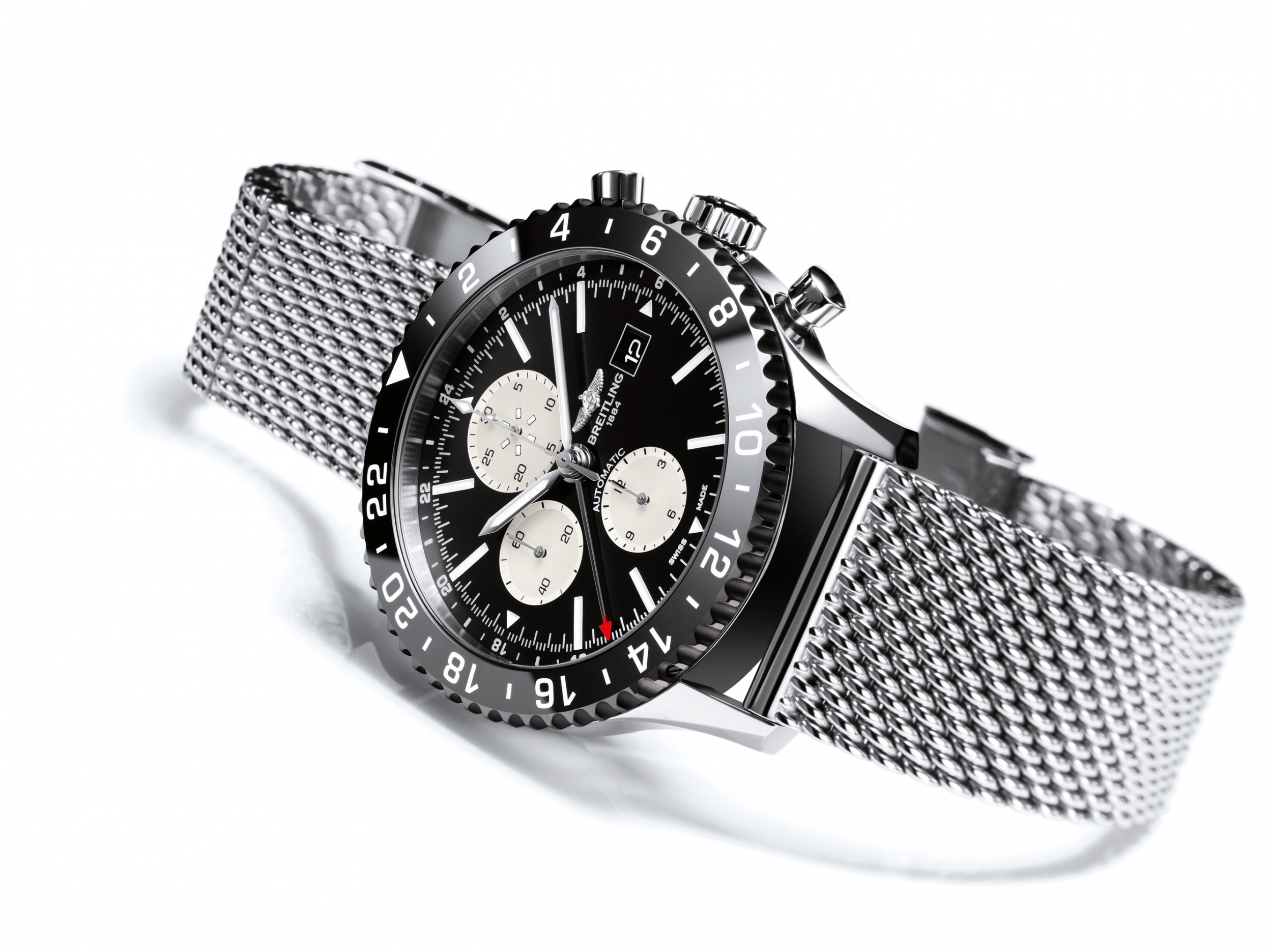 Fake Breitling Chronoliner Watches