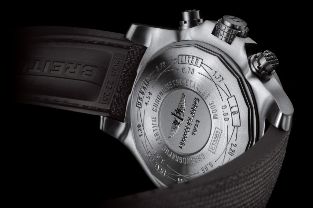 Replica Breitling Avenger Bandit Watches