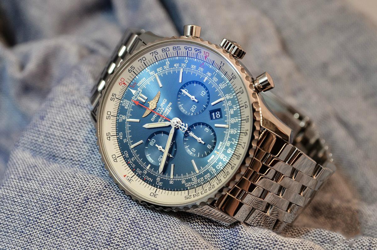Breitling Navitimer 01 Replica Watches_