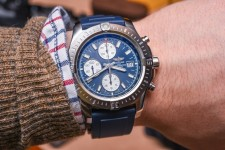 Fake Breitling Colt Chronograph Automatic Watches
