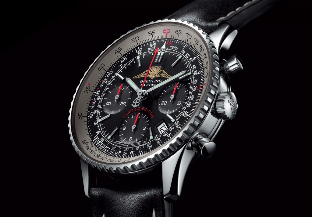 Breitling Navitimer-AOPA Limited Edition Replica Watches