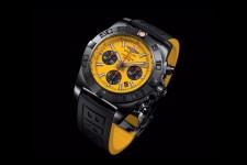 Replica Breitling Chronomat 44 Blacksteel Watches