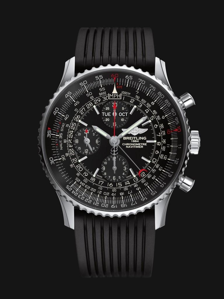 46MM Breitling Navitimer 1884 Replica Watches