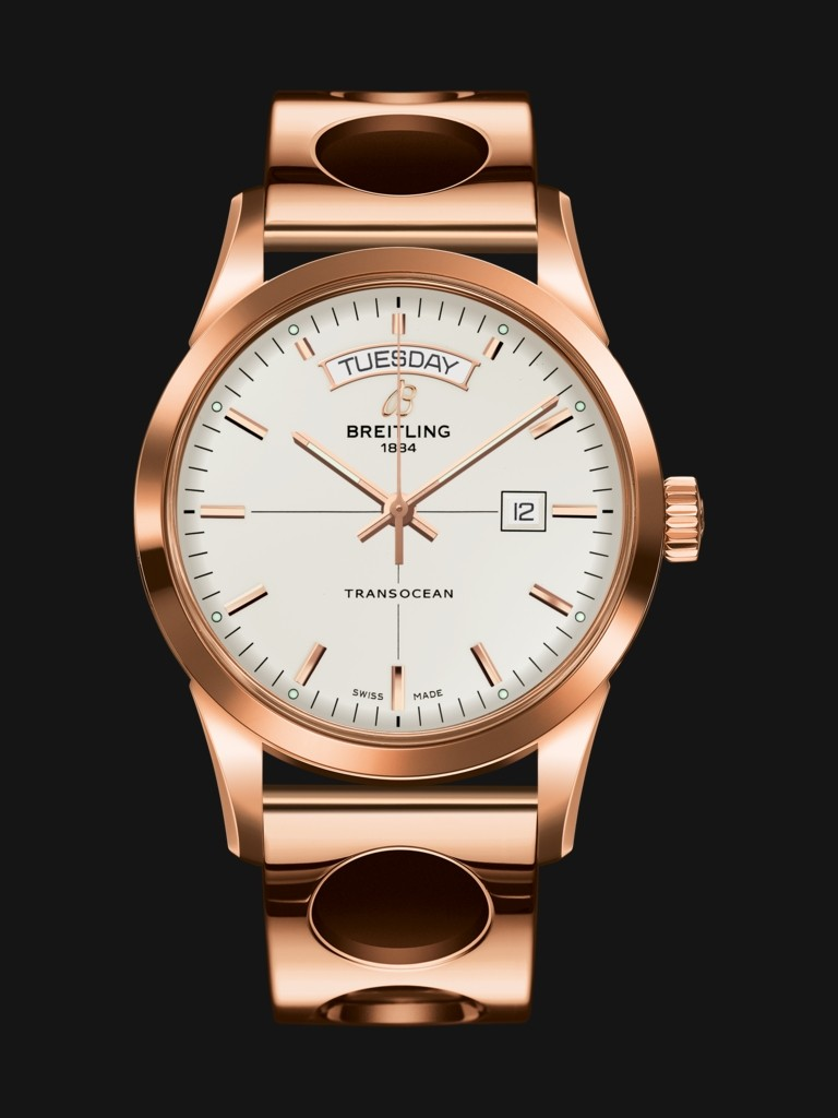 What Are The Most Expensive Copy Breitling Transocean Day Date