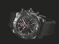 Black Breitling Chronomat Replica Watches