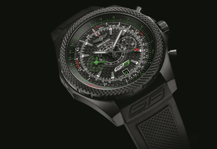 Breitling Bentley GT3 Chronograph Replica Watches