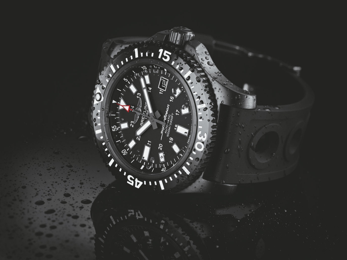 Breitling Superocean Fake Watches