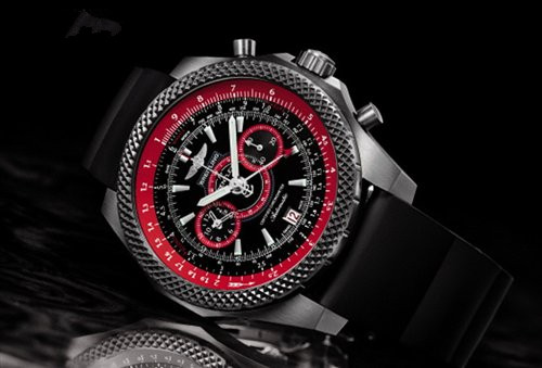 Breitling Bentley Continental Supersports Copy Watches