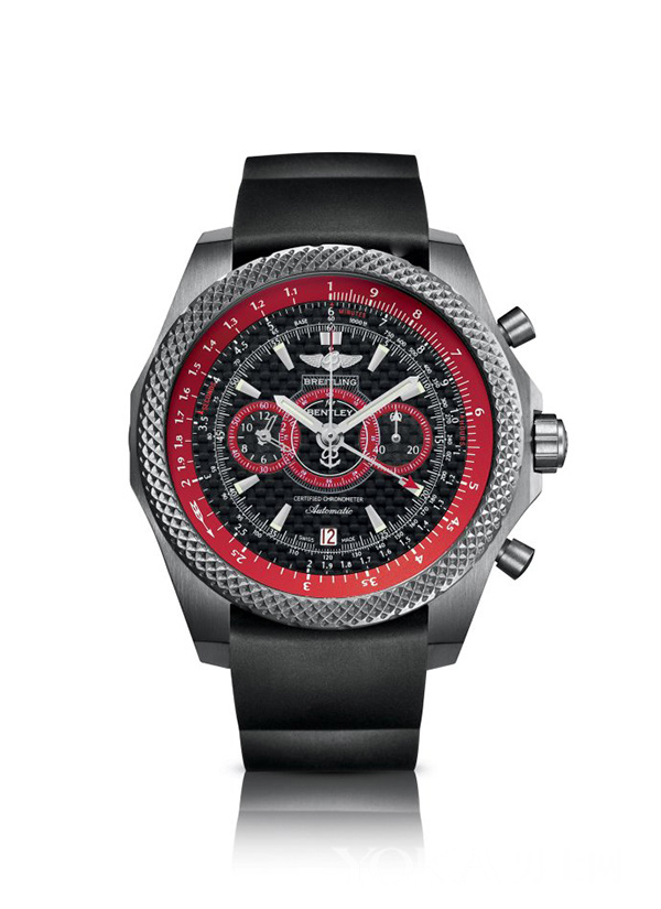 Breitling Bentley Continental Supersports Fake Watches