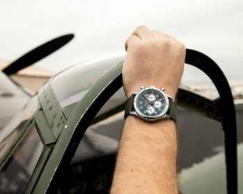 Forever reproduction watches online are cool in the military style.