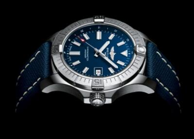 Forever reproduction watches for sale are chic with blue color.