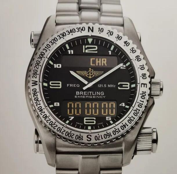 Breitling Professional fake watches are very practical and useful.