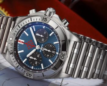 Best quality of the online fake watches is ensured by the steel material.